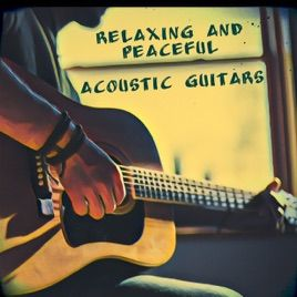 Relaxing And Peaceful Instrumental Acoustic Guitar Songs Di Between The Dots Su Apple Music Guitar Acoustic Guitar Guitar Songs