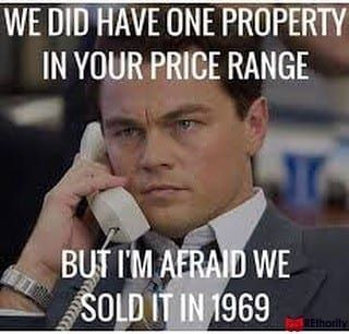 Oh And In This Market They Also Sell Same Day When Priced At Or Below Market Value Fun Fact Real Estate Fun Real Estate Marketing Quotes Real Estate Quotes