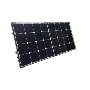 Renogy E Flex 10 Watt Portable Monocrystalline Solar Panel With Usb Port Rng Cmp Efl10 B The Home Depot In 2020 Solar Panels Solar Power Panels Solar