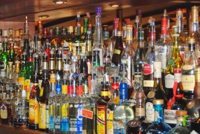 L'alcool chez les jeunes.