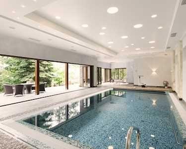 Awesome Glas   Falttüren   Schiebetüren   SL 80 / SL 81   Terrassen,Balkon,Haus    Bilder,Ideen,Bauen   Hersteller Www.solarlux.de | Pool Haus | Pinterest |  Haus Nice Look