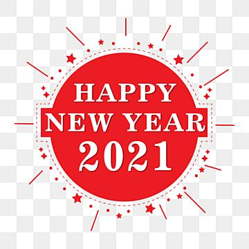Happy New Year 2021 Png Background Design New Years Eve Clipart Happy New Year Logo 2021 Lunar New Year Png Png And Vector With Transparent Background For Fr In 2020 Happy