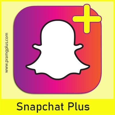 تحميل سناب شات بلس Snapchat Plus 2020 التحديث الاخير سناب سناب شات Snapchat Gaming Logos Snapchat Logos