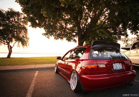 61 Best Cars : Honda Hatch Images On Pinterest | Dream Cars, Jdm Cars And  Wheels