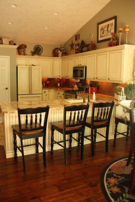 448 best Kitchen images on Pinterest | Build kitchen island, Cafe ...