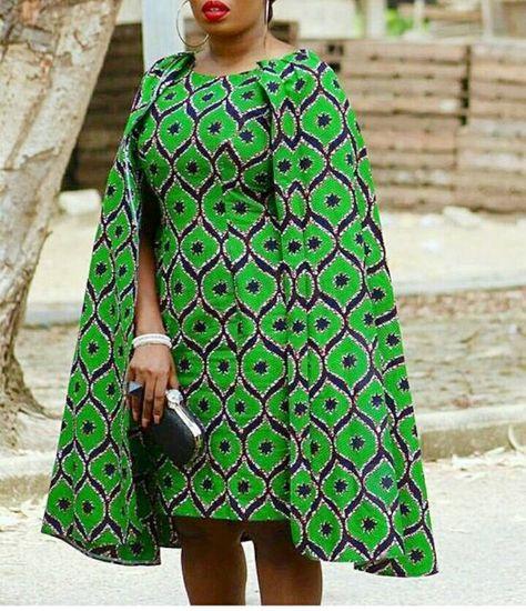 Weekend Special: Glamorous, Fabulous, and Fashion Forward Ankara Style Staples - Wedding Digest Naija