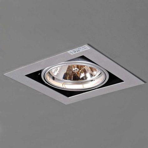 The 25+ Best Badezimmer Einbauleuchte Xena Square Ideas On Pinterest |  Einbaulampen, Led Einbauspots And Einbauspots