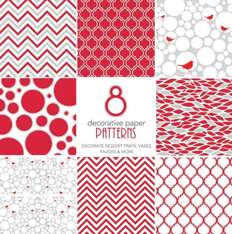 photograph about Free Printable Decorative Paper called Pinterest