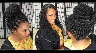 Beautycanbraid Youtube Youtube Beauty Can Braid Transitioning Hairstyles Relaxed Hair