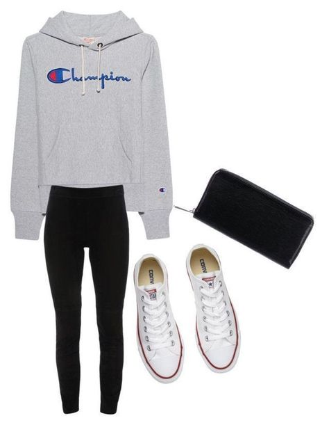 32 Stunning Casual School Outfit Ideas With Leggings #schooloutfit 32 Stunning Casual School Outfit Ideas With Leggings