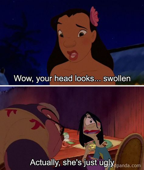30 Of The Funniest Disney Insults And Comebacks
