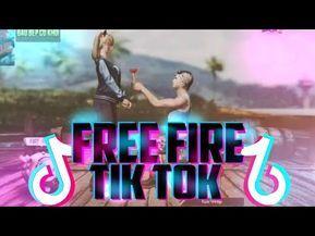 Free Fire Tik Tok 1 Mejores Momentos Divertidos Graciosos Daniwo Youtube