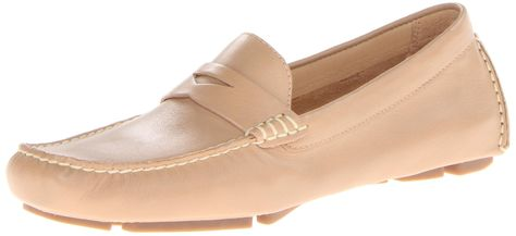 85b6365518b Amazon.com  Cole Haan Women s Trillby Driver Penny Loafer
