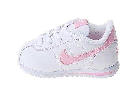 Nike Little Cortez Sneaker Toddler