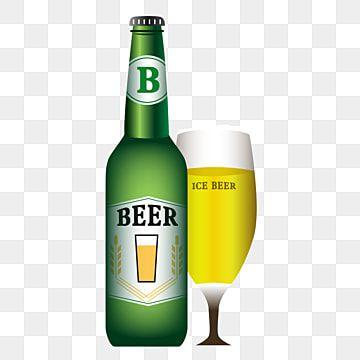 Beer Beer Bottle Liqueur Drink Beer Bottle Clipart Beer Festival Wine Bottle Png And Vector With Transparent Background For Free Download Green Beer Bottles Beer Illustration Beer Cartoon