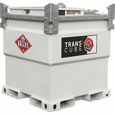 Ad Ebay Url Western Global Transcube Diesel Fuel Tank 251 Gallons Model 10tcg In 2020 Diesel Fuel Fuel Storage Fuel