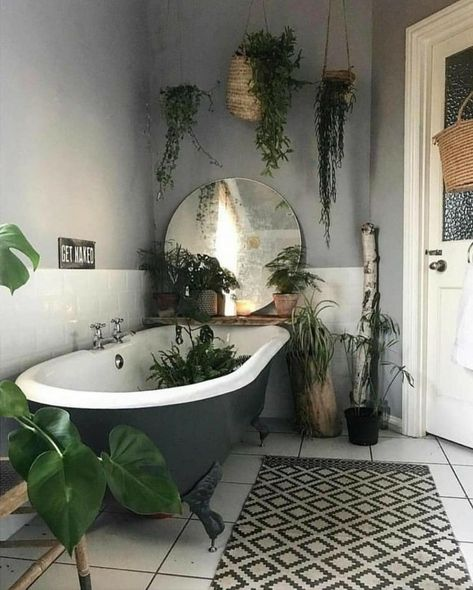 Little Known Ways to get Bohemian Bathroom | Hippie Boho Gypsy