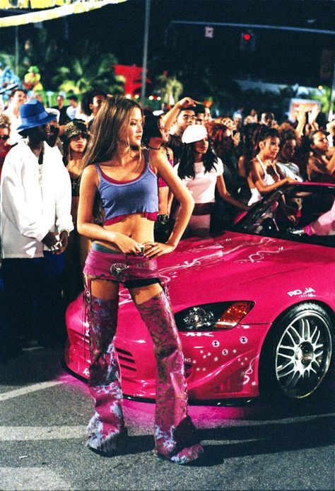 2 Fast 2 Furious 2003 Pin For Later The Fast And The Furious Nostalgia Go Back To The Beginning With These Pictures 2 Fast 2 Furious 2003 Devon Aoki Pops Up As Female Racer Suki