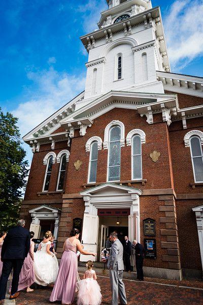 Caitlyn Robert House Styles Portsmouth Wedding Venues