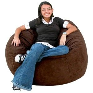 Cozy Sack 3 Feet Bean Bag Chair