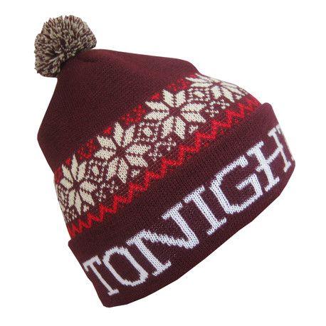 Tonight Alive Christmas Beanie | Hats | Pinterest | Christmas ...