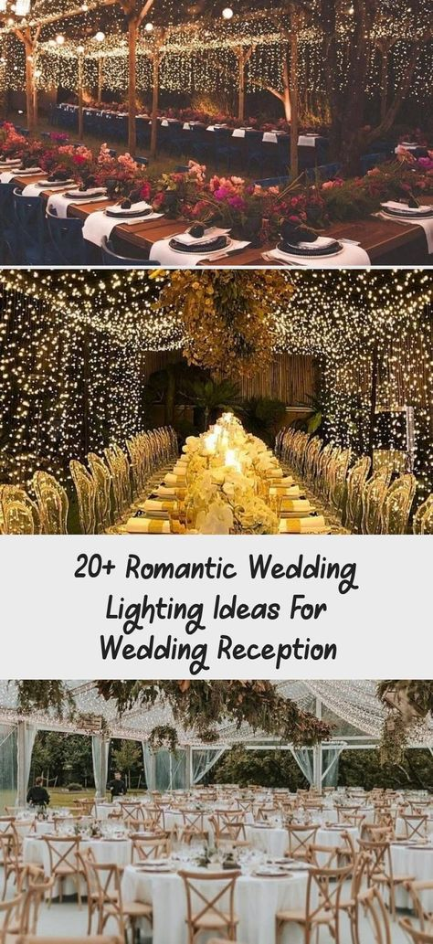rustic lighting wedding reception decor #wedding #countryweddings #fallweddings ...#countryweddings #decor #fallweddings #lighting #reception #rustic #wedding