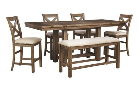 Fabulous Ashley Furniture Moriville Dining Set 79 On Small Home