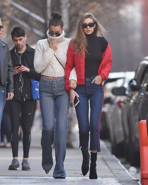 Celebs with best street style and how to get their look