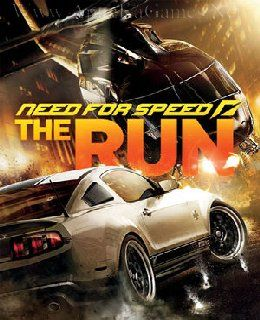 Need for Speed: The Run PC Game - Free Download Full Version