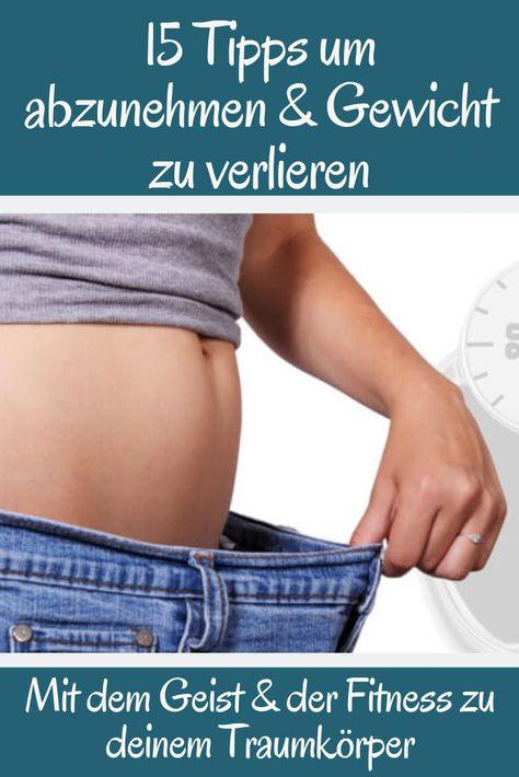 Was sind die Gründe für Gewichtsverlust und Muskelmasse