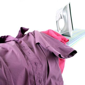 Frustrated with your ironing skills? Check out these common mistakes that will change the way your clothes look.