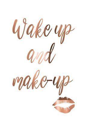 Makeup Quotes Tumblr : makeup, quotes, tumblr, Quotes, Because, Short!, Quotes,, Makeup, Lipstick