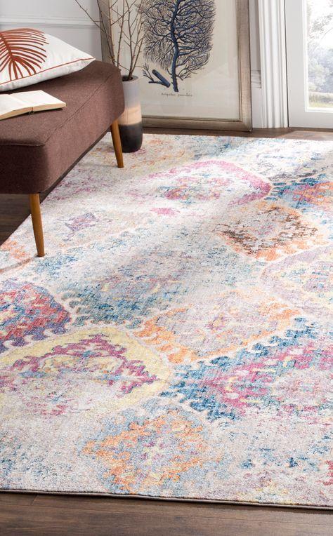 Seaby Blau Teppich 250x250 Moderner Quadratisch Teppich Rugvista 250x250 Blau Moderner Quadratisch In 2020 Quadratische Teppiche Mauerabdeckung Gestreifte Tapete