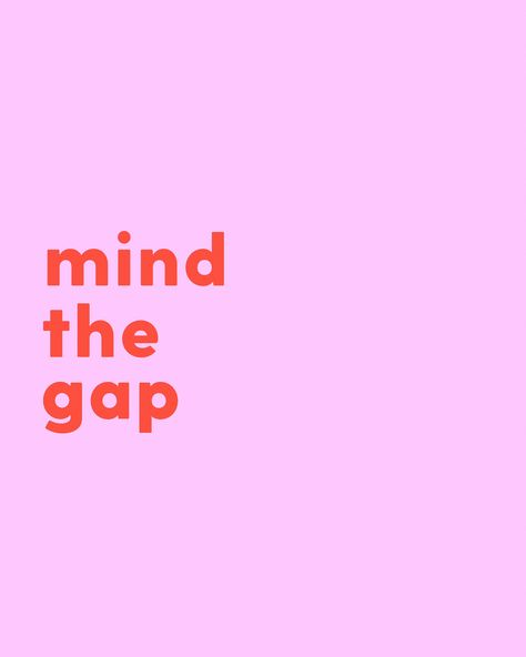 How can you close the pay gap if you don't know how big it is? You want to talk about money. We're ready to listen.
