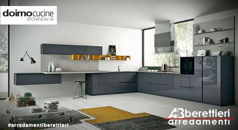 46 best Doimo Cucine images on Pinterest | Kitchen design, Aspen ...