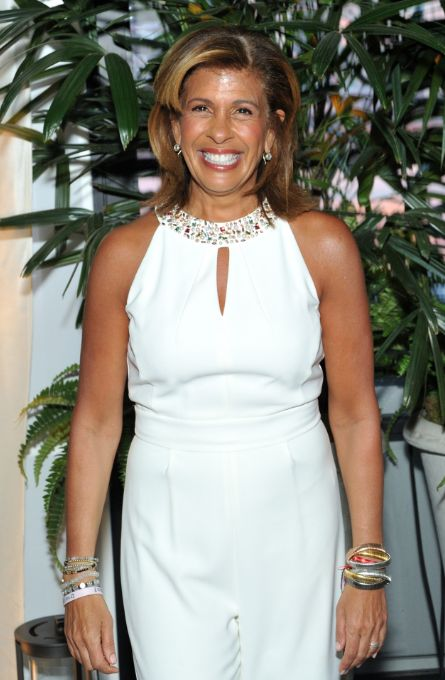 Hoda Kotb Net Worth Is Staggering How Much Is Hoda Kotb Worth The World News Daily Hoda Kotb Net Worth Celebrity News