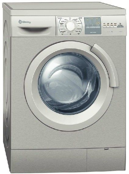 Balay 3ts 84121 X 8kg 1200rpm A Stainless Steel Washing Machine 610 00 Washing Ma Washing Machine Stainless Steel Washing Machine White Washing Machines
