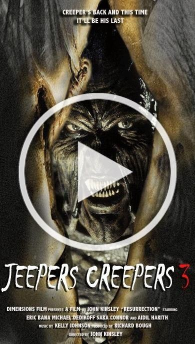 Jeepers Creepers 3 2015 Trish Jenner Is Now A Mother Of A
