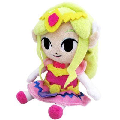 Princesa Zelda  | Peluches Originales