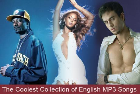 New Top 10 English Songs 2013 List Free Download Mp3 Top 10 New