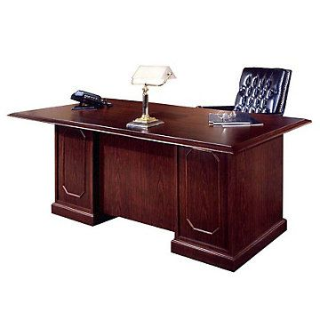 Mahogany 72 Executive Desk 7462 36 From Office Furniture Dream Home Pinterest Desks And Conference Chairs