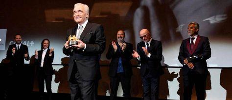 Martin Scorsese La Lecon De Cine Et De Morale Du Maestro A Cannes Martin Scorsese Cine Jacques Audiard
