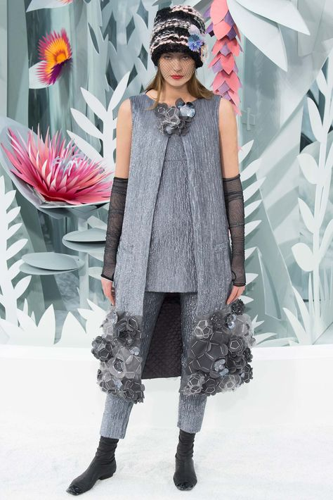 Chanel Spring 2015 Couture - Collection - Gallery - Style.com
