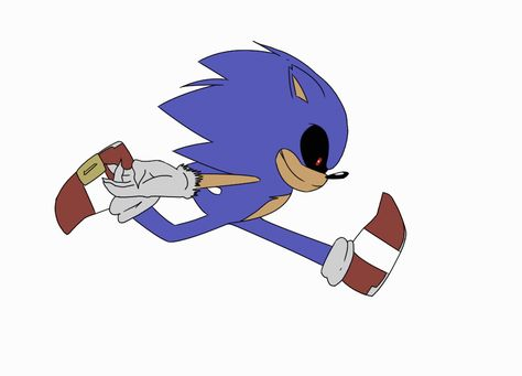 Sonic Exe Gif Animation By Proboi On Deviantart Inspired By Lady Gt Animeartist 2danimation Digitalart Digitalart Anime Sonic Animation Sonic And Shadow