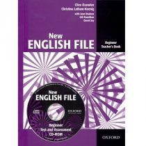 New English File Beginner Teacher S Book Ebook Pdf Online Download