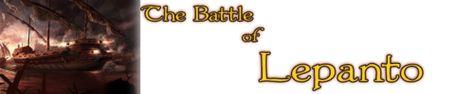 October 7th 1571   The Battle of Lepanto http://ift.tt/1hqKt8W