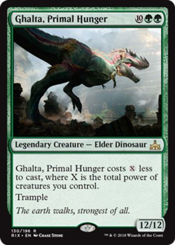 Rivals of Ixalan PLAYSET Uncommon 4 x See Red MtG
