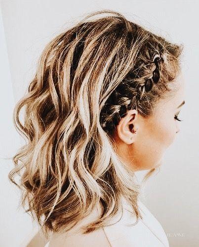 Pin By Eden Mcbride On Hair In 2020 Hair Hair Styles Hair Beauty