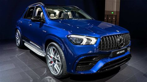 Mercedes Benz Gle 63 Amg 2020 The Mercedes Benz Gle 63 Amg 2020 Is