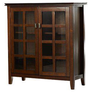 Gosport 2 Door Accent Cabinet Accent Doors Accent Cabinet Media Storage Cabinet